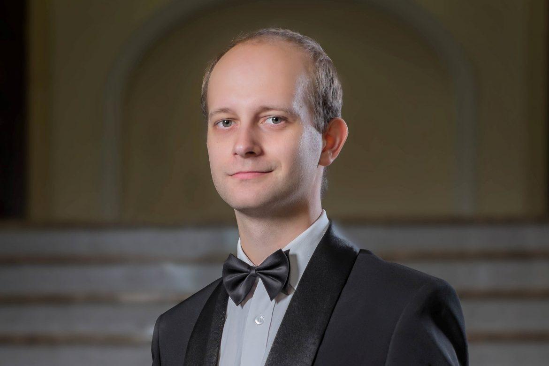 Илья Астафуров