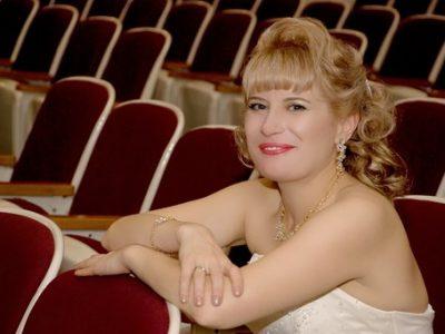 Людмила Кравец