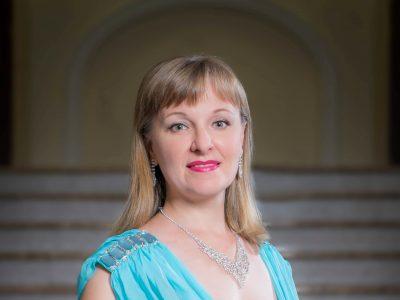 Ирина Кучинская