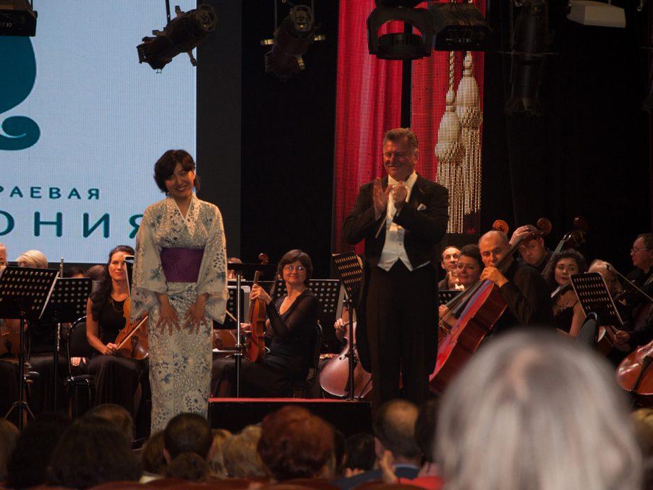 «Дни классической музыки стран  АТР»- прошли под овации- «Браво»!