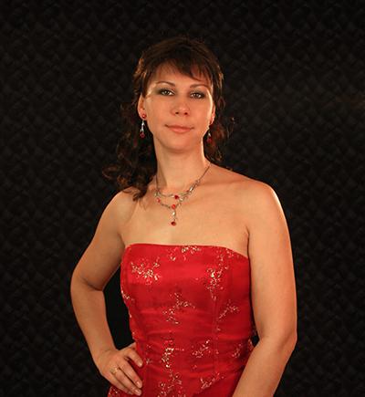 Наталья Брылева