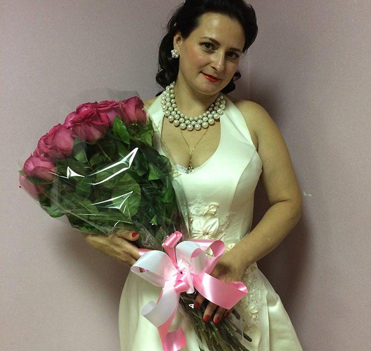 Елена Брыкина: «Мой типаж – Сильва!»