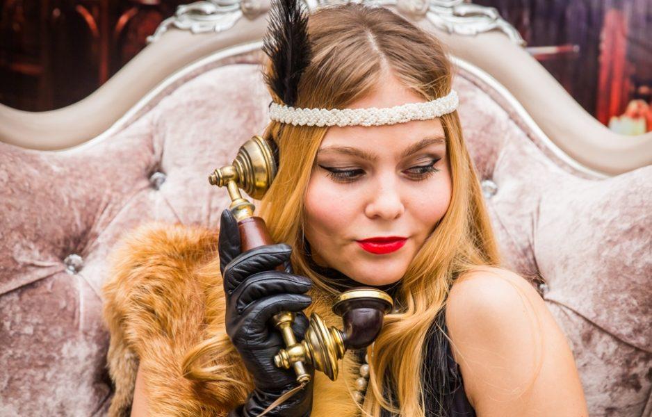 Гангстерское ретро: как прошло открытие XIII джазового фестиваля во Владивостоке