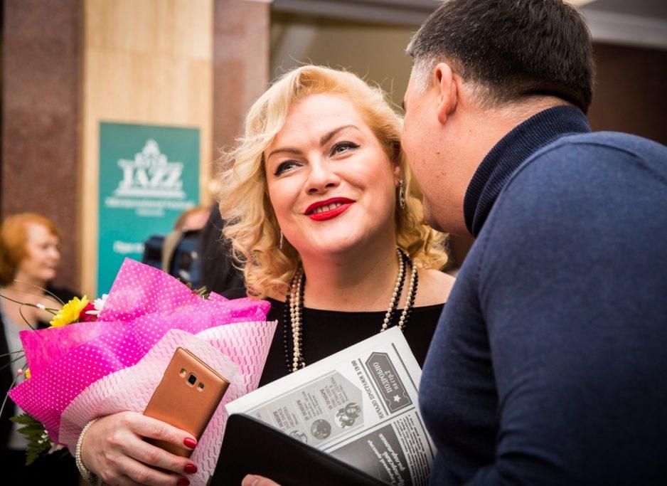 Большой джаз во Владивостоке: лучшие исполнители и полные залы