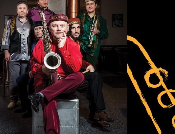 Этно-джаз зазвучит во Владивостоке