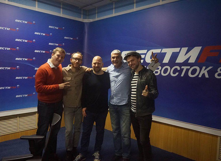 Studnitzky Trio  сыграет новый джаз