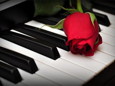 10 сентября | «По страницам любимых романсов»