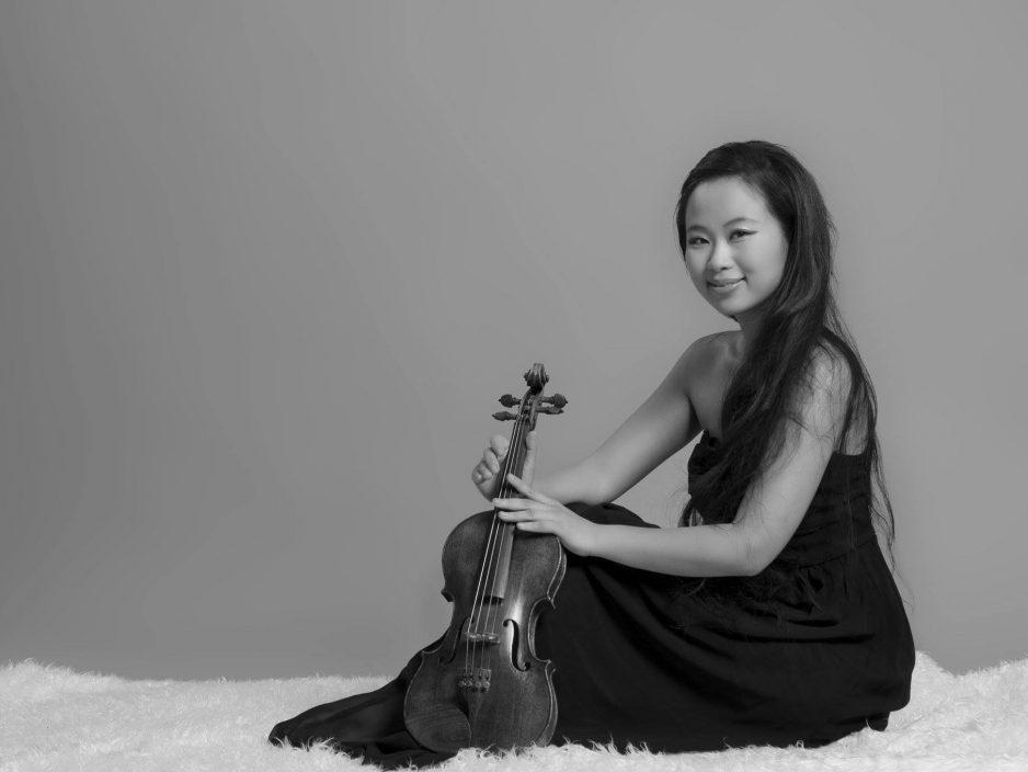2 марта Малый зал 18.30 Камерная концертная программа «Инструментальное Трио. Брамс и Бетховен»