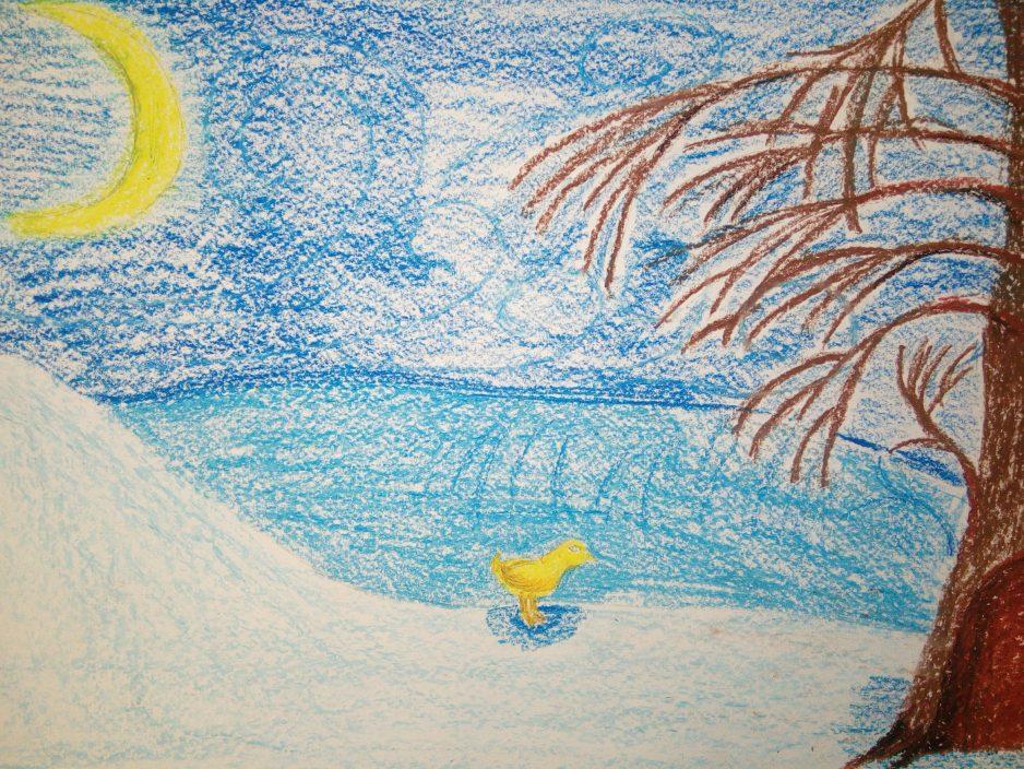 4 марта Малый зал 12.00 Детская музыкальная программа «Гадкий утёнок» (по сказки Г.Х. Андерсена)