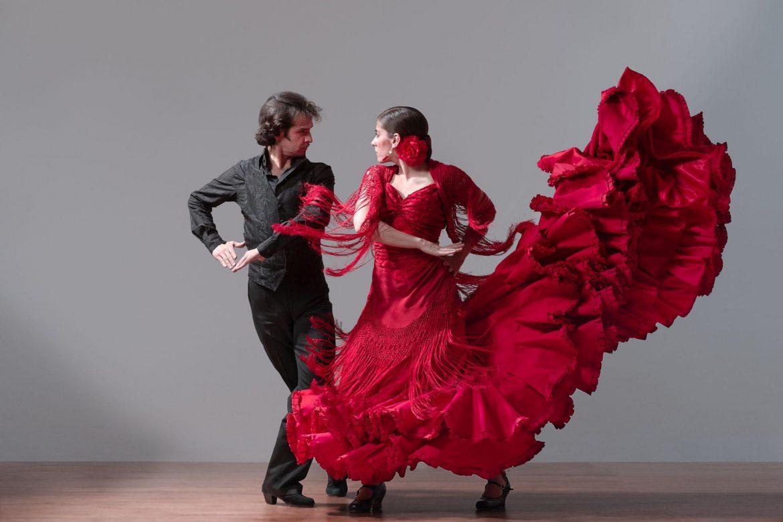 1 апреля Большой зал Начало 18.30 Театр танца «Фламенко» (Москва)