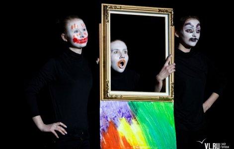 Артисты филармонии вошли в жюри  16-го открытого  фестиваля «Живи, театр – восьмое чудо света!»  во Владивостоке