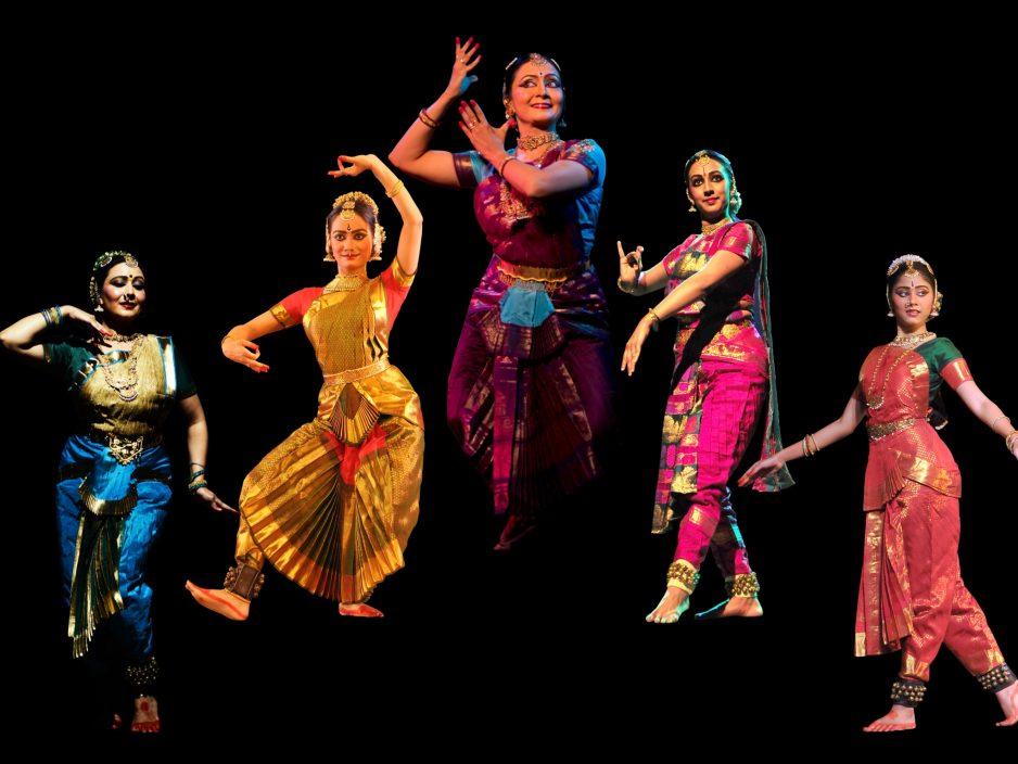 23 мая / Большой зал / 18:30 Концерт Индийского танцевального коллектива при поддержке Генерального консульства Индии во Владивостоке