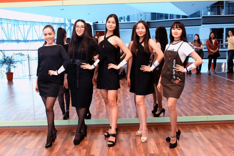 Приморская краевая филармония стала официальным партнером конкурса красоты и таланта «Мисс Азия ДВФУ».
