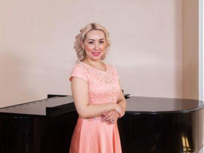 Анна Гамова