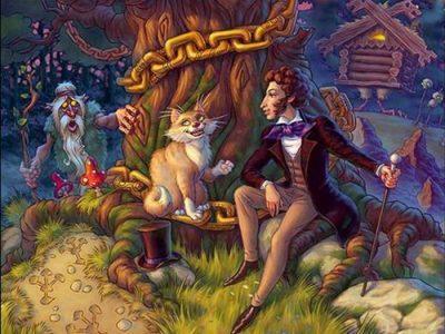 8 июля Детская музыкальная программа «Сказки Учёного кота»