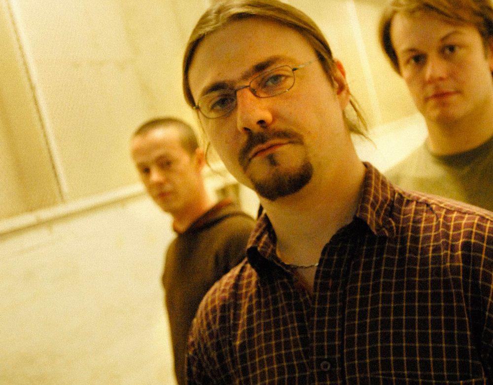 12  ноября / Большой зал / 19:00 Jeremie Ternoy Trio (Франция)