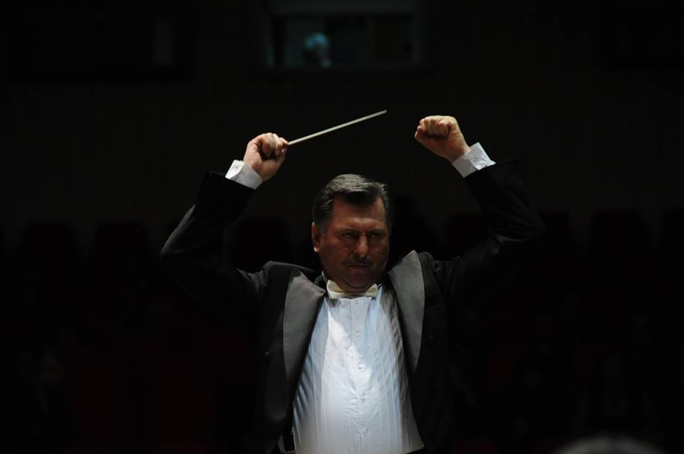 6 июля Закрытие сезона «Парад солистов» Тихоокеанский симфонический оркестр