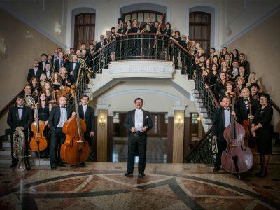 8 сентября | В рамках Восточного Экономического Форума Тихоокеанский симфонический оркестр
