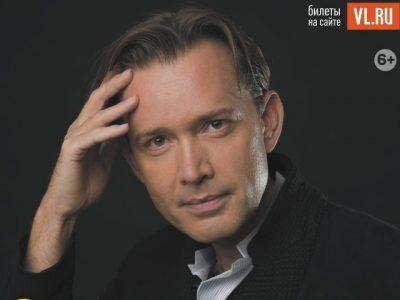 24 сентября Серебряный голос России – Олег Погудин