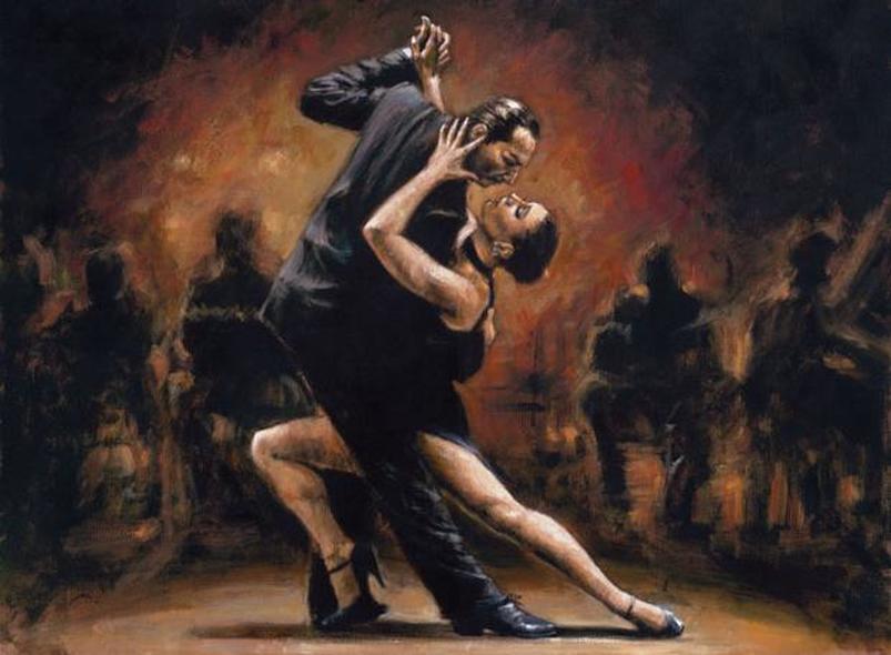 10 августа | Концертная программа «Летнее танго любви»