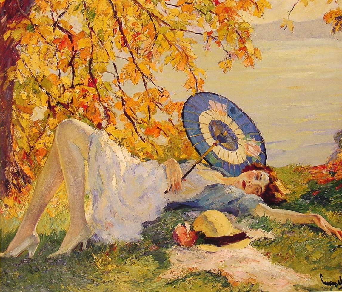 1 сентября «Мелодии Осени»