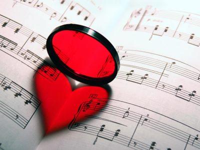 17 сентября | «Сколько песен у любви»