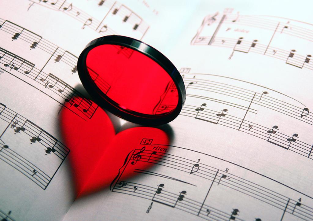 21 апреля «Мелодии Любви»