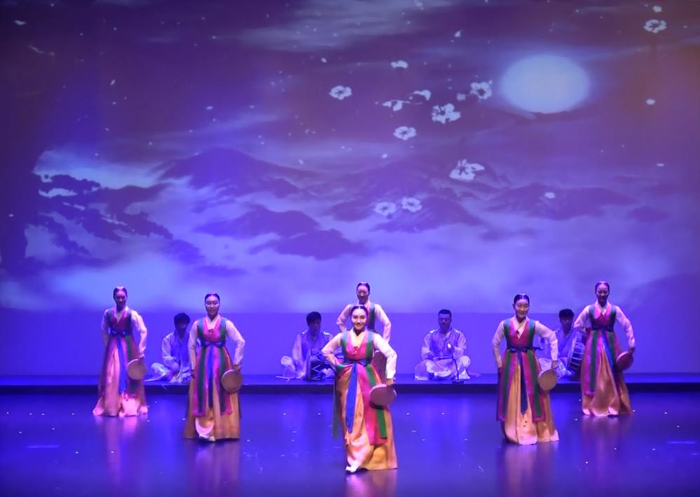 24 октября | Фестиваль «Дни культуры стран АТР» Республика Корея