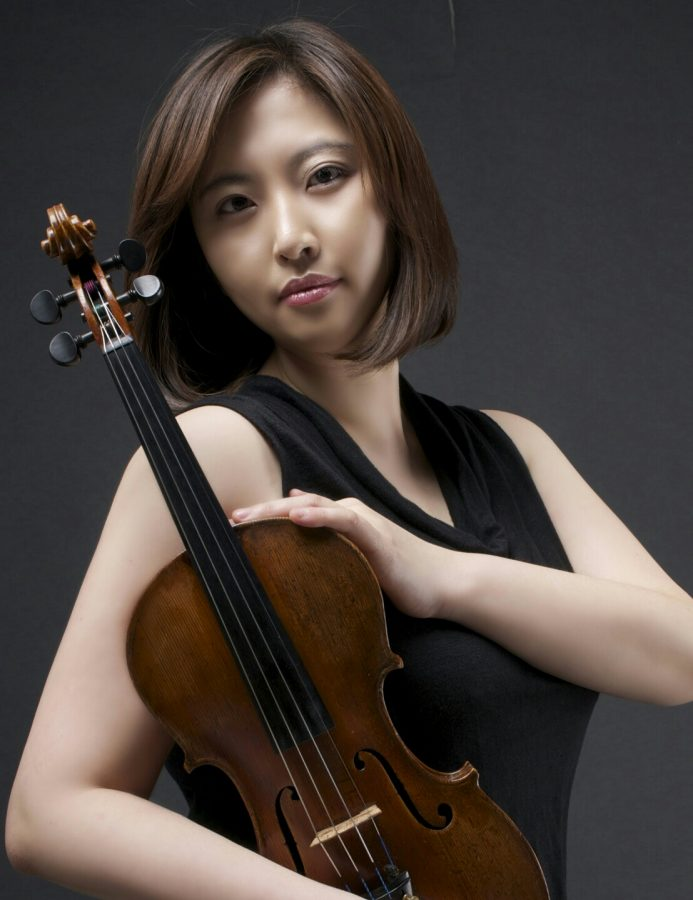04 Violin Park, So Hyun Joey