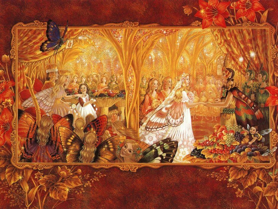 17 декабря | «Муха - цокотуха и ее друзья»