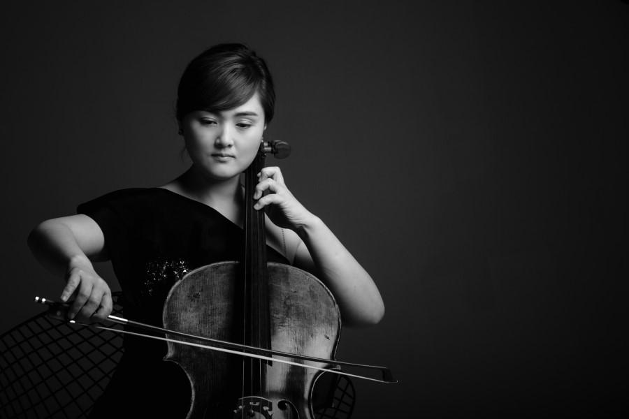 13 октября |  ОТКРЫТИЕ фестиваля «Дни культуры стран АТР» «Соло для оркестра»