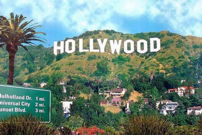 14 октября | «Лучшие Хиты Голливуда»