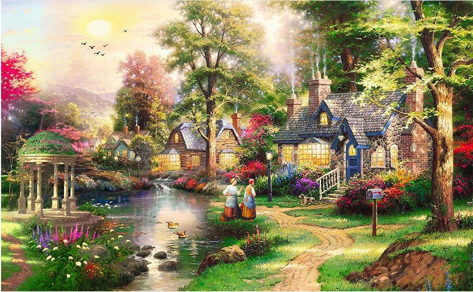 2 ноября | «А у нас во дворе…»