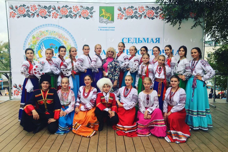27 октября | ЗАКРЫТИЕ Фестиваля «Дни культуры стран АТР»