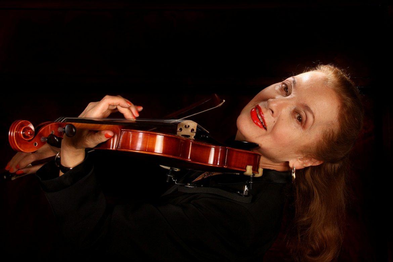 21 октября | «Вивальди-оркестр» Светланы Безродной