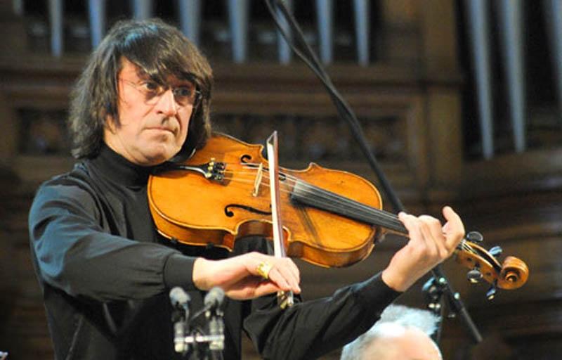 25 ноября | Государственный симфонический оркестр «Новая Россия»