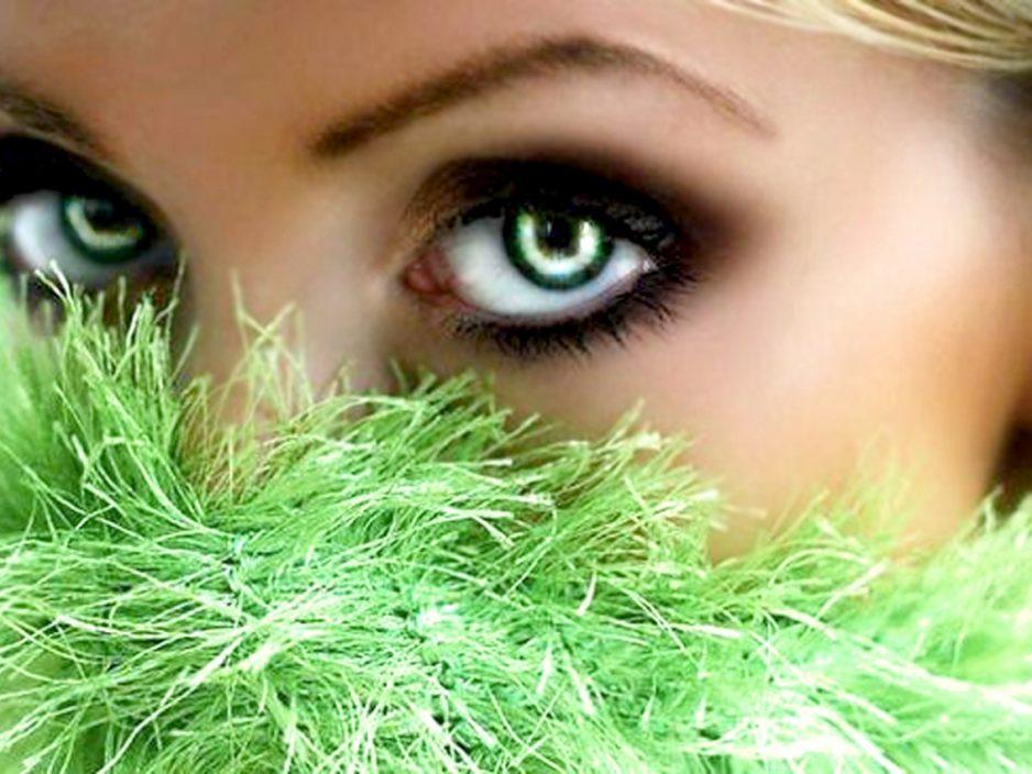 9 декабря | «Твои глаза зелёные»