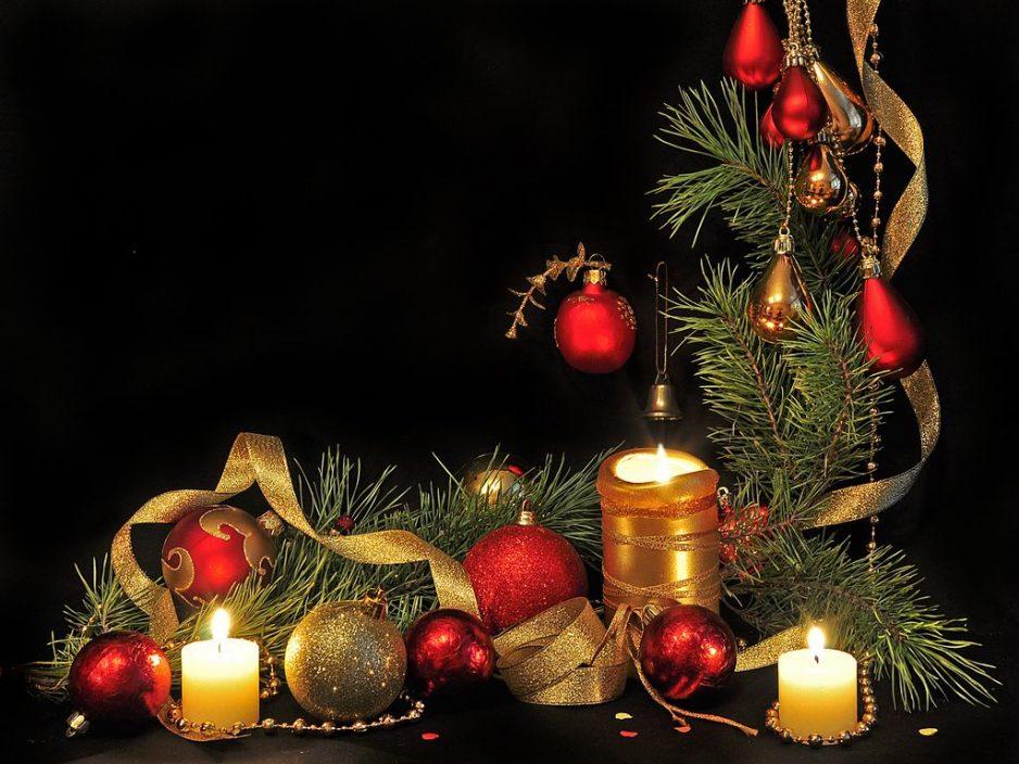 27 декабря | «Новогодний Огонёк»