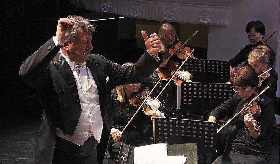 Прославленный приморский оркестр ждут в Благовещенске