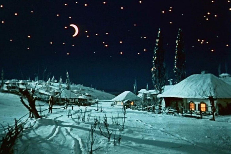 12 января | «В зимний вечер»