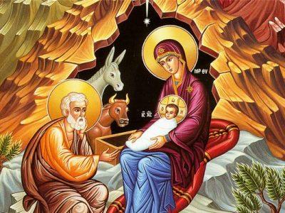 6 января | «Семь волшебных нот Рождества»
