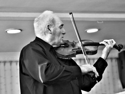 8 января | Концерт памяти заслуженного артиста РФ Александра Боргардта