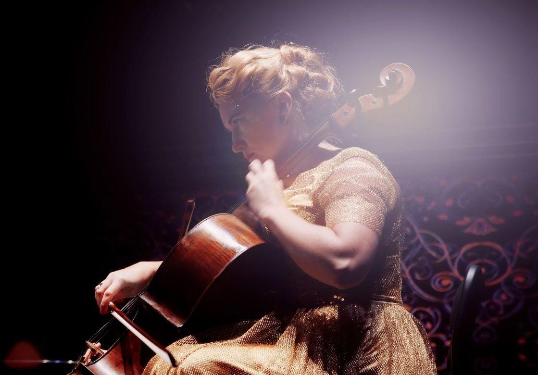 10 декабря | «Виолончель & Гитара. Созвучье  струн»