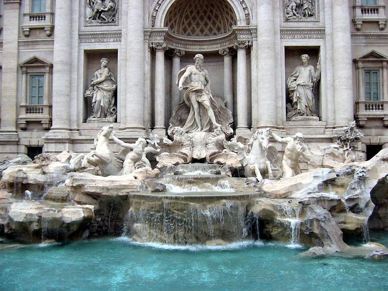 26 января |«Римские каникулы»