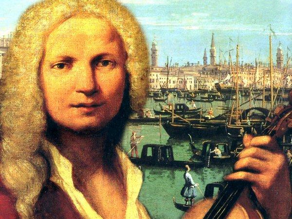 14 декабря | «Вивальди. Кудесник из Венеции»
