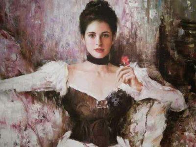 4 марта «Власть женщины «Шерше ла фам» / «Сherchez la femme»