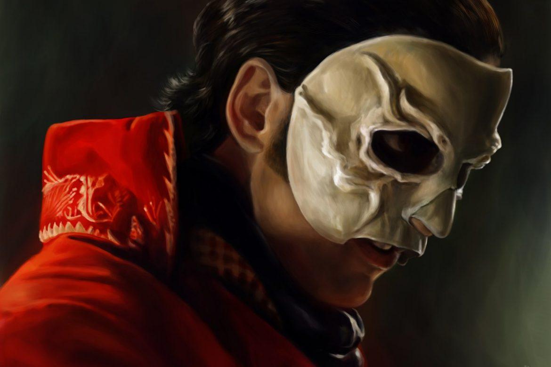 7 марта «Призрак оперы»