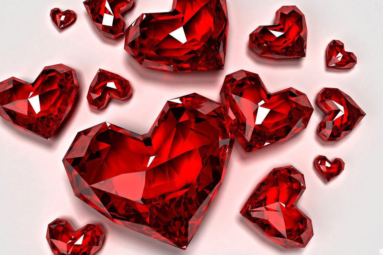14 февраля | Эстрадная концертная программа ко Дню всех Влюблённых
