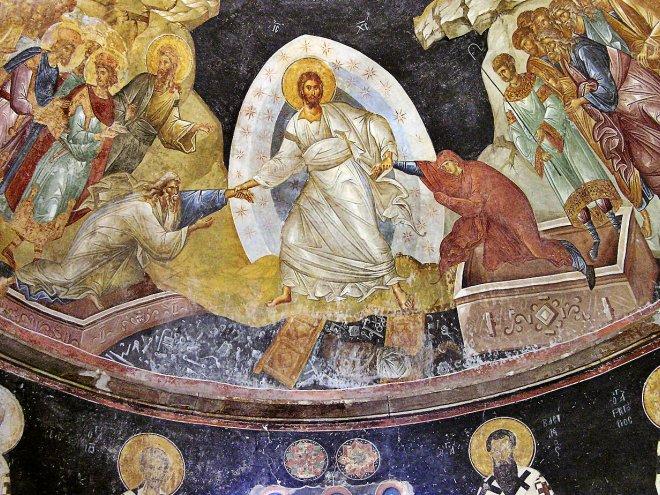 6 апреля «Семь слов Христа»