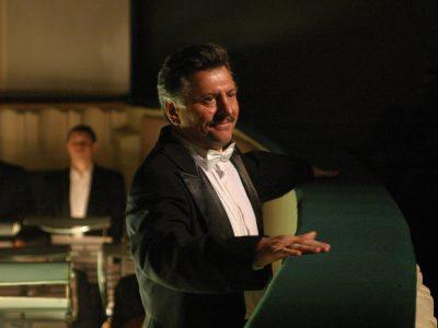 21 сентября Открытие сезона  Тихоокеанский симфонический оркестр